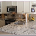 kashmir white granite countertop