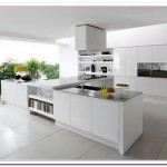 modern white kitchen cabinets photos