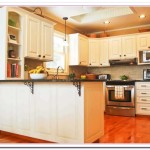 painting wood kitchen cabinets white