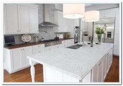 white countertop options