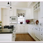 white kitchen cabinet design ideas