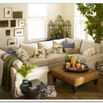 ideas for decorating living rooms