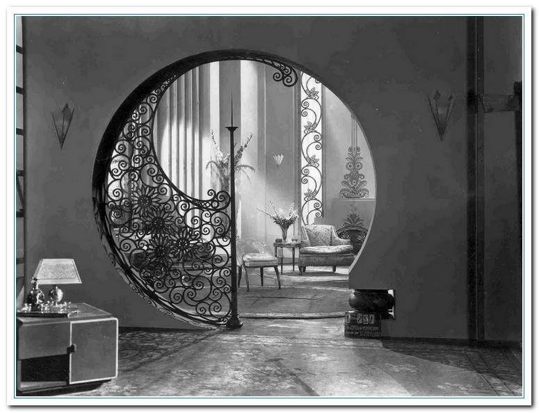 6 hottest trends on art decor interior design home and - What is art deco style ...