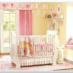 baby girl nursery room themes