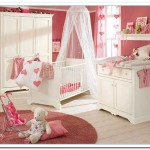 newborn baby room decorating ideas