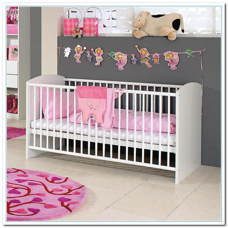 Five themes ideas for baby girl room decor home and for Baby room decoration girl