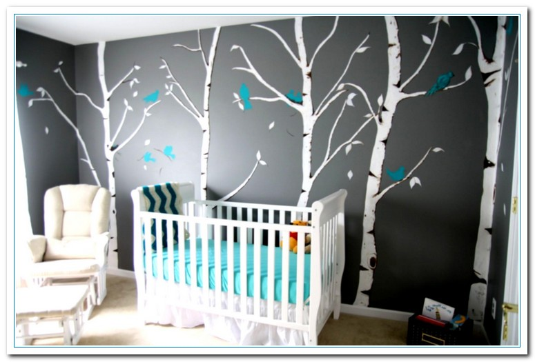 Baby S Room Name Decor Ideas